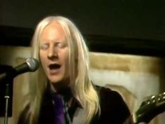 Johnny Winter - Mama Talk To Your Daughter Live (Copenhagen '70)