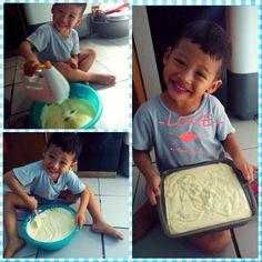 Cake #chester