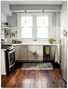 Kitchen Remodelling DIY