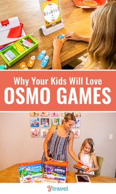 Parents, if you are looking for an awesome tool that is perfect for hands-on education and learning that your kids will ENJOY, and a resource that givse us parents a BREAK, consider the Play Osmo Games. If you're a homeschooling parent, definitely check this out. Parenting your kids is touch, teaching your kids is tough, this can help! #Osmo #homeschool #education #parenting #homeschooling #kids #parents #teaching