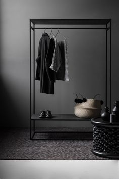 As South Africa's leading furniture and homeware store, our aesthetic is about combining Scandinavian-inspired design with the textures of nature. Open Wardrobe, Wardrobe Rack, Industrial Furniture, Kitchen Furniture, Cheap Furniture Online, Weylandts, Indian Furniture, Design Inspiration, Interior Design