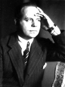 L'architetto Piacentini - 1936 di Ghitta Carell