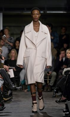 Caroline Kummelstedt A/W Swedish Fashion, Stockholm, Chef Jackets, Women Wear, Shirt Dress, Coat, Womens Fashion, Shirts, Dresses