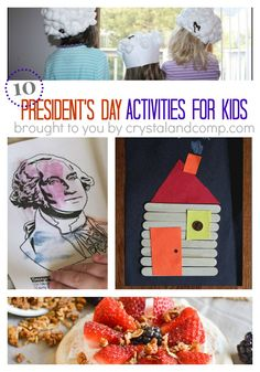 49 Ideas black history art for kids presidents day Educational Activities, Family Activities, Money Activities, Toddler Crafts, Crafts For Kids, Preschool Crafts, Holiday Crafts, Holiday Fun, Presidents Week