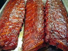 Craving some ribs? @LawhornSpice on Twitter!