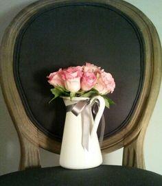 my beautiful bouquet... www.somethingaboutilo.com