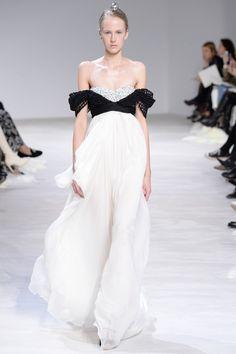 Giambattista Valli SS 2016 Couture