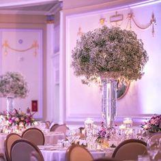 kamariageusa   BOTANICAL WEDDINGS