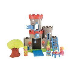 Happyland Sherwood Castle