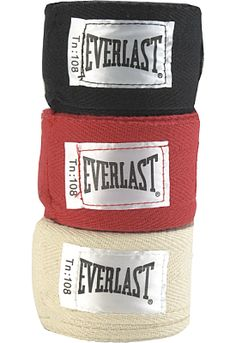 Everlast boxing hand wraps, love these, they work great. Gym Gloves, Boxing Gloves, Boxing Hand Wraps, Mma Workout, Police Gear, Mma Gear, Boxing Club, Gym Wear, Kickboxing