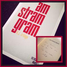 AM STRAM GRAM - M.J. ARLIDGE