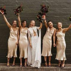 Slip Bridesmaids Dresses, Champagne Bridesmaid Dresses, Gold Bridesmaids, Prom Dresses, Wedding Dresses, Vintage Bridesmaid Dresses, Queen, Custom Dresses, Dress Making