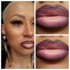 mac myth lipstick | MAC nighmoth liner & myth lipstick