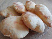 Címke: VadKoVáSzOs KeNyErEk   Betty hobbi konyhája Ciabatta, Naan, Hamburger, Bakery, Pizza, Potatoes, Cheese, Vegetables, Breads
