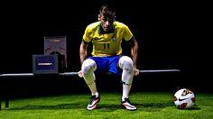 Neymar Nike 2013 HyperVenom