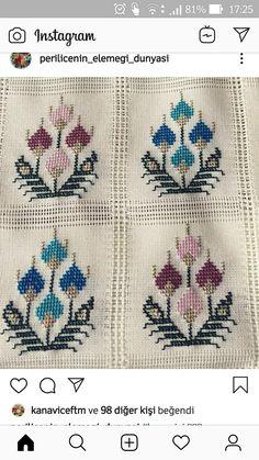 Bargello, Oriental, Cross Stitch Patterns, Crochet, Decor, Cross Stitch Embroidery, Craft, Hardanger, Punto De Cruz