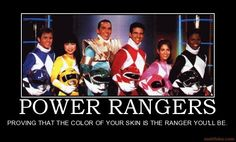 I always wanted to be the pink one.