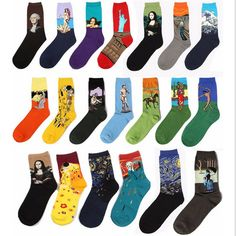 Have An Inquiring Mind cosplacool sexy Funny Socks Women High Heels Transparent Meias Socks Korean Hosiery Ship Calcetines Mujer Non-slip Sox Aesthetic Appearance