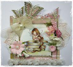Nellie's Handmade Cards. .