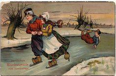 frankie ansichtkaarten   ... prenten op Pinterest - Nederlands, Ansichtkaarten en Holland
