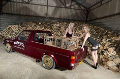 SINderella Rockafella & October DiVine feat The Mk1 Caddy