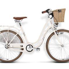 bicicleta urbana kross clásico ii
