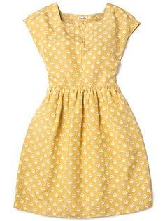 Steven Alan Fairchild Dress by riczkho