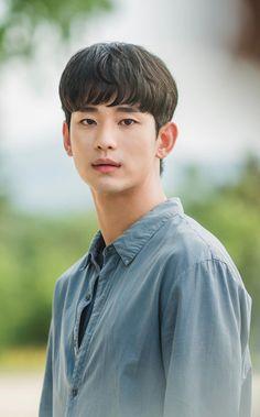 Drama Korea, Korean Drama, Asian Actors, Korean Actors, Busan, Haircut Parts, Hyun Seo, Kim Sohyun, Young Cute Boys