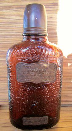 Medicinal Whiskey 1920s