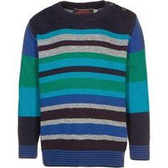 Sweter chłopięcy Catimini - Zalando