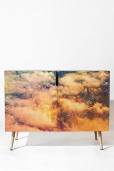 Shannon Clark Cosmic Credenza | DENY Designs Home Accessories