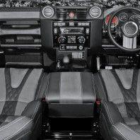 A. Kahn Design Land Rover Defender XS 110