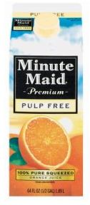 We have a great new Minute Maid printable coupon out today! This great printable coupon saves you$.75 off one carton!  http://www.coupondad.net/minute-maid-printable-coupon-november-2014/ #minutemaid #coupons
