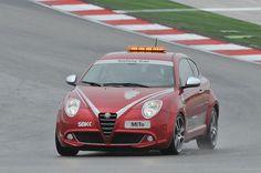 MiTo at World Tour Championship SBK - Portugal by Alfa Romeo MiTo Official Channel, via Flickr