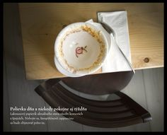 Polievka dňa. Tableware, Dinnerware, Dishes, Place Settings, Porcelain