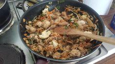 Pollo Chitén