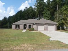 Jocelyn Raimey  RE/MAX Real Estate Partners Office: 601-269-2001 Cell: 601-818-2175     Great deal! 4 bed, 2.5 bath home in the Oak Grove Community. This home features a split plan layout that revolves around an open kitchen, living & dining area. Kitchen comes complete w/ granite counters, oversized tile flooring, stainless steel appliances, & beautiful french country brick island. Patio overlooks large backyard & the home is steps away from the community clubhouse & pool. Schedule a tour… Open Kitchen, Kitchen Living, Oak Grove, Large Backyard, Tile Flooring, Granite Counters, Stainless Steel Appliances, Virtual Tour, Dining Area
