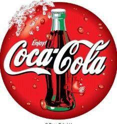 Coke cola yummy