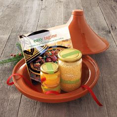 Tagine Gift Set | Sur La Table