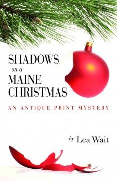 after maggie summers celebrating christmas in maine with her aunt learns of a suspicious mystery novelsmystery seriescozy mysteries best - Best Christmas Novels