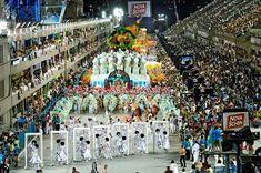 Rio de Janeiro 2006 - Unidos do Viradouro- 3° Lugar