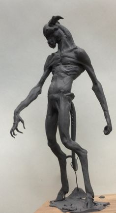 ArtStation - Monster sketch., Tomek Radziewicz