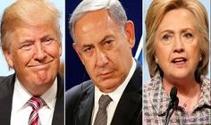 """نتنياهو يلتقي """"كلينتون"""" و""""ترامب"""" خلال زيارته لأميركا…: قال مسؤولون إسرائيليون ومصادر أمريكية إن رئيس الوزراء الإسرائيلي بنيامين نتنياهو…"""