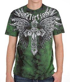 Affliction Jovial T-Shirt