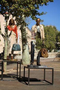 bronze sculptures by bruno catalano