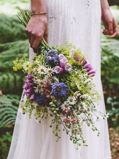 Fresh Spring Wedding Bouquets ❤ See more: www. - - Fresh Spring Wedding Bouquets ❤ See more: www.weddingforwar… Fresh Spring Wedding Bouquets ❤ See more: www. Spring Wedding Bouquets, Bride Bouquets, Flower Bouquet Wedding, Floral Wedding, Summer Wedding, Dream Wedding, Boho Wedding, Wildflower Wedding Bouquets, Relaxed Wedding