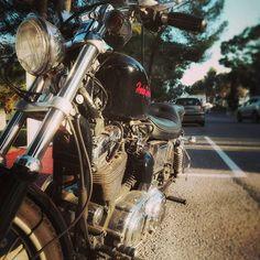 #mallorca #biker #harleydavidson #harley #chopper #karlsruhe #igerskarlsruhe #karlsruhetweets  #motorcycle #wanderlust #bikeporn #picoftheday #spain #baleares #espana #travel #reise #urlaub #motorrad #blackbeauty #sunset #huaweip8lite #calabarca #clubcalabarca