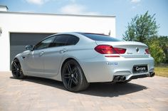 BMW M6 Gran Coupé Bmw M6, Latest Cars, Car Car, Luxury Cars, Automobile, Bike, Gallery, Vehicles, German