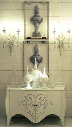 GUADARTE Alta decoración Abitare Interiorismo