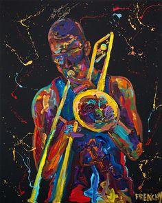 Trombone Shorty @ Tipitina's